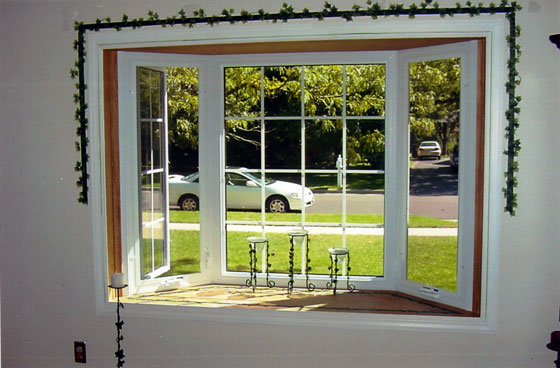 Homelite Custom Windows Since 1993